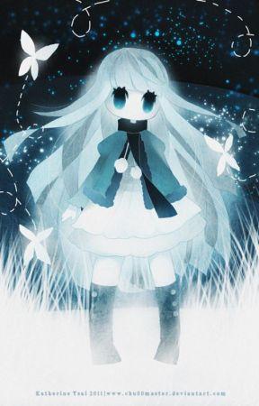 Our Ghost (Diabolik Lovers x Ghost! Reader) by somekinkyusername