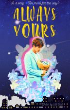 Always Yours (BTS Jin FF) | COMPLETED by kitkatfanfics