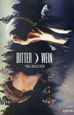 BITTER WEIN • VMIN & YOONKOOK by bitiesbomb