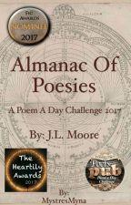 Almanac of Poesies by MystresMyna