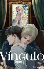 ★VINCULO★ by Doragon-Hime