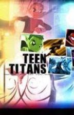 Teen Titans RP by ForceFox1997