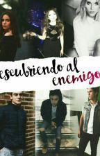 Descubriendo al Enemigo by Aliz1604