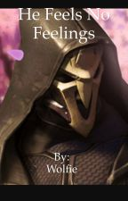 Reaper X Reader  by Wolfie4122
