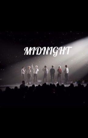 Midnight by jihooniessmile