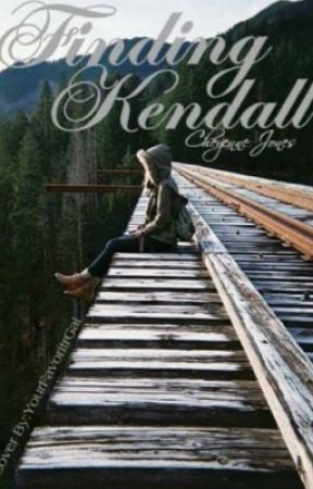 Finding Kendall by Cheyundead