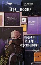 Bacaan Islami Recommended by Ramadhonaaditia