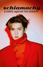 SCIAMACHY (sehun Fanfiction) by HZT_ao