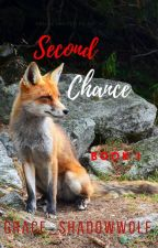 Second Chance (boyxboy/mpreg)  by Grace_ShadowWolf
