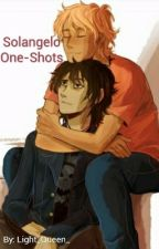 Solangelo One Shots  by Light_Queen_