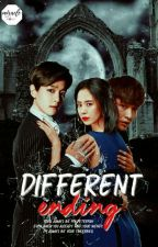 DIFFERENT ENDING by dhyia_ekynofficial