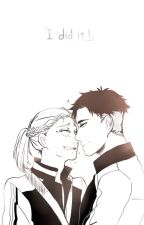 Close to him { Yuri x Otabek } Yuri on Ice fanfic featuring Otayuri & Victuri by phanimaniac