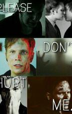 Please don't hurt me.. (Peterick) by Jacket_Slut4977