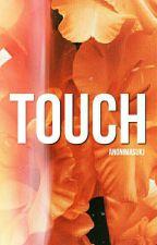 touch by anonimasukj