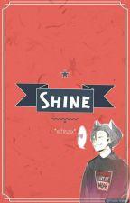 ☆ Shine ☆ • ( Dancer!Kuroo x Shy!Dancer!Reader ) by xchisaix