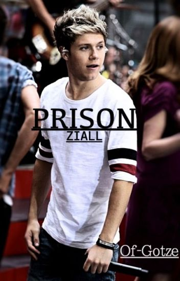 Prison  (Ziall, Larry y Jiam) ||HOT||