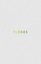 FLOWERS [Joshler] #RoyalAwards2017 by GUNSF0RJ0SH