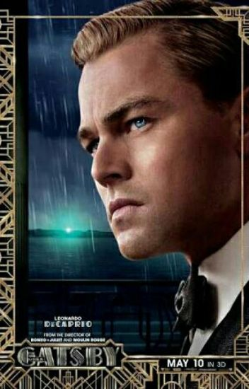 The Great Gatsby (Re-Write)