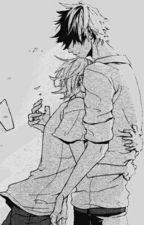 """Kurai, Akira e """"Lui"""" //Yaoi// by YumeNoshi"""