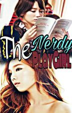 The Nerdy PlayGirl  || Baekyeon || by LindShikshing