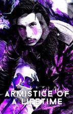 armistice of a lifetime → reylo  by ohreylo