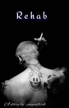 Rehab  A Chris brown story  - 45 - Wattpad