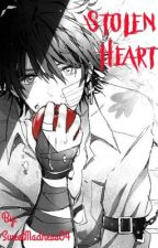 Stolen Heart(Gay/Yaoi) by SweetMadness04