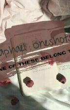 Saphael Oneshots by deflatingthesky