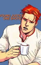 Young Justice One Shots «ON HOLD» by chimichangaMann
