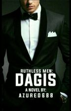 Ruthless Men : Dagis by azure0688