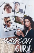 Magcon girl; changed Magcon by bieberdelotus