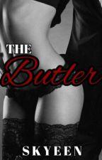 The Butler by Skyeen