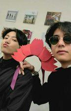 Please, Don't Judge My Boyfriend by taekookiesbts95