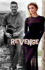 Revenge ~ Szalai Ádám by dsophie11