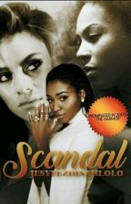 Scandal (Beyonce+Norminah) by youresensational