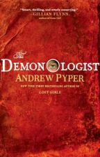 The Demonologist by apyper