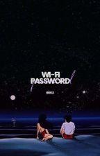 ❛와이파이 비밀번호❜/wi-fi password⎯ 윤기.vtrans by asstaettic