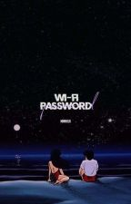 V-transㅣYoongi ▷Wi-fi password◁ by soaked-jjean