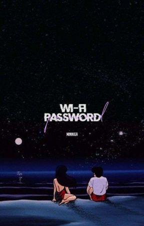 ؛ vtrans. min yoongi | wifi.password  by minnigga