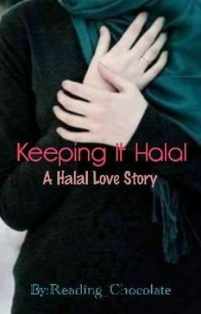 Keeping It Halal by Reading_Chocolate