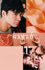 Please be naked;; Cashton Hoodwin by arvtistjcal