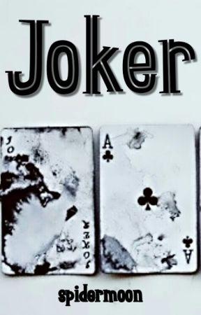 Joker by spidermoon