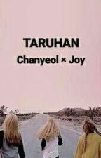 Taruhan • Chanyeol by leeinyoo