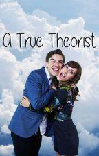 A True Theorist ~ A MatPat Fanfiction by itsartsyinspo