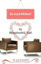 Es sind Möbel! by Schattenfell_Yuri