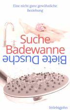 Suche Badewanne - Biete Dusche by littlebigjohn