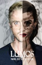 Lumos - Nihil est ut videtur | Dramione//#Wattys2017 by Iron9208