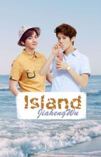 Island ✓ by JiahengWu