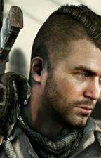 Volunteers (Call Of Duty Modern Warfare) by CaRuMg