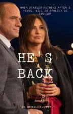 Stabler's Return by jennahoagland